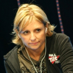 Jennifer Harman to join women in Poker Hall of Fame