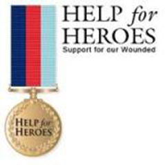 Poker players raise £24,000 for Help for Heroes