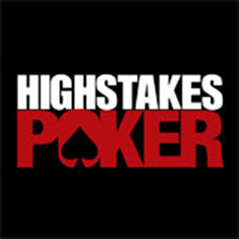 AJ Benza Out, PokerStars in at High Stakes Poker