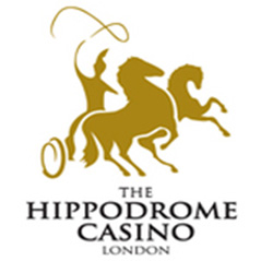 London's Hippodrome Casino opens today