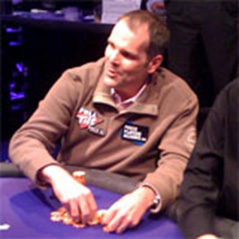 Lederer pulls out Diamond Flush Interview