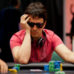 Ike Haxton joins Team PokerStars Online