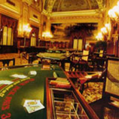 "Casino Gran Madrid inaugurará su ""Poker Room"""
