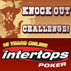 Double the chance to win in Intertops bounty specials