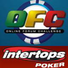 $5,000 guaranteed in Intertops Poker Mega Money specials