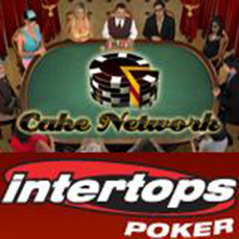 Freerolls galore as Intertops Poker moves to Cake