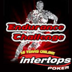 More seasonal cheer from Intertops Poker