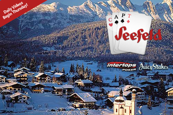 Seefeld Action Gets Underway