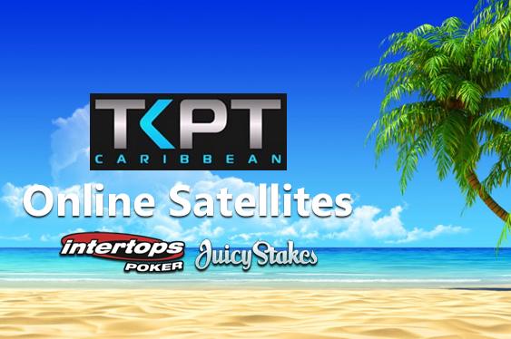 Win A Seat In The Caribbean Sun