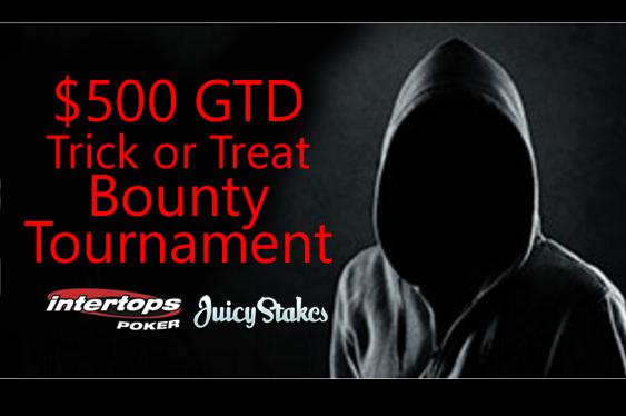 Bounty Series Starts Sunday