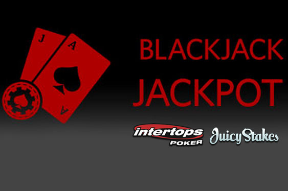 Win A Blackjack Jackpot
