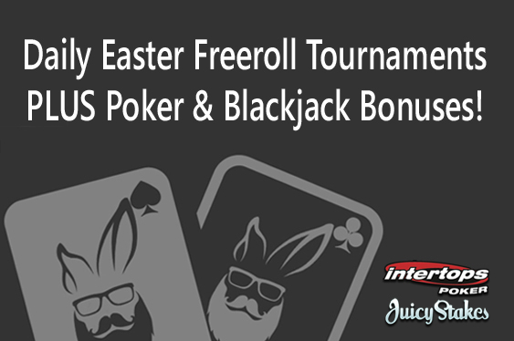 Celebrate Easter With Some Poker
