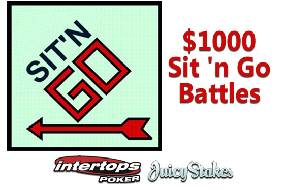 Pair Launch Sit 'N Go Battle Campaigns