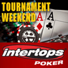 PLO specials at Intertops Poker