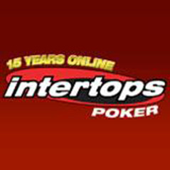 Juicy $300 reload bonus from Intertops Poker