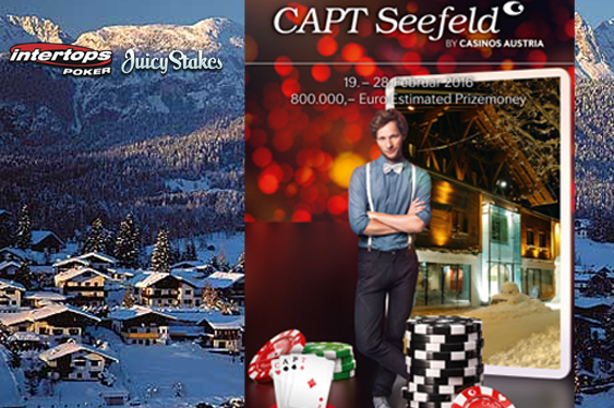 Win CAPT Seefeld Main Event Seat