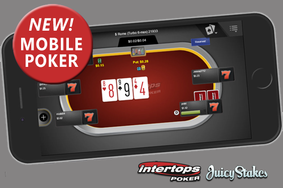 Pair launch new online poker app