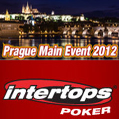 Win a seat at GSOP Prague Main Event