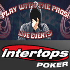 Euro Deepstack Qualifiers at Intertops Poker