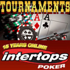 More freerolls at Intertops Poker