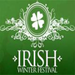 Irish Winter Festival - just two tables left