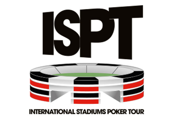 Tony G set for ISPT