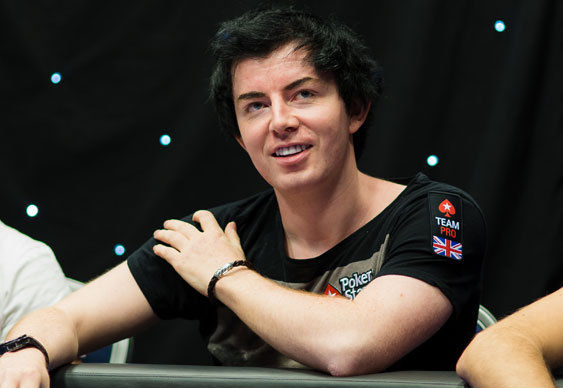 Pauli Leads but Cody Still in EPT Contention