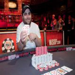 James Bord wins World Series of Poker Europe Main Event