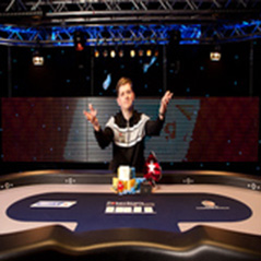 Wrang makes it a Danish EPT hat trick
