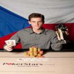 Ganador nativo triunfa en el EPT de Praga