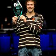 Mercier and Binger headline NAPT final table