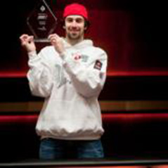 Jason Mercier wins NAPT Shootout