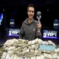 Jeff Forrest wins WPT Foxwoods World Poker Finals