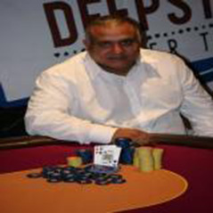 Jehan 'Johnny' Zaib is English Deepstack poker champion
