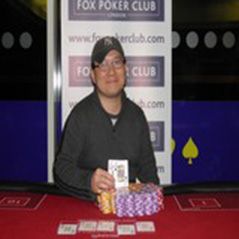 Jen-Yue Chiang wins Fox Main Event
