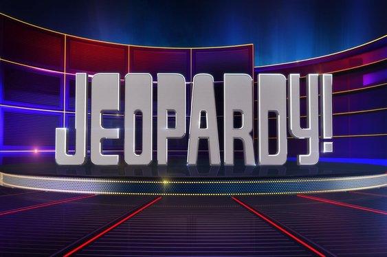 Jeopardy! Title For Alex Jacob