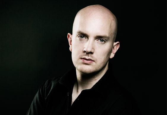 Jesper Hougaard joins Bet24 pro team