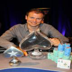 Joeri Zandvliet wins second UKIPT title in Dublin