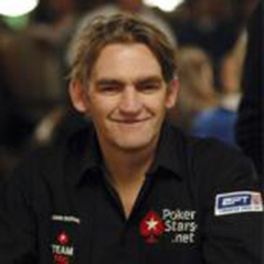 Duthie departs from PokerStars