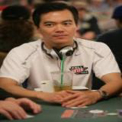 John Juanda second at EPT London final table