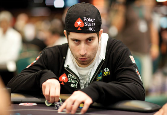 Jonathan Duhamel wins PCA side event for $239,830