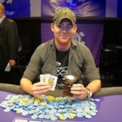 JP Kelly wins Event #1 of WSOPE
