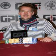 That's the way to Thew it – Julian wins GUKPT Coventry