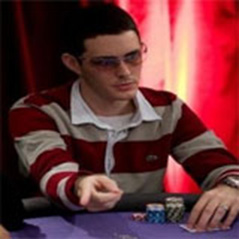 "Justin ""BoostedJ"" Smith leads $2,500 PLHE/PLO Event #33"