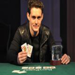 "Justin ""BoostedJ"" Smith defeats Tony G at WPT High Roller"