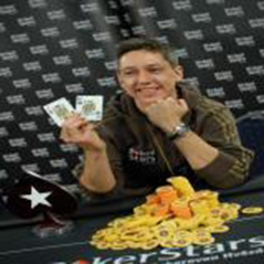 UK player Keith Johnson wins first ever Eureka Poker Tour event