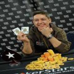Keith johnson poker blog