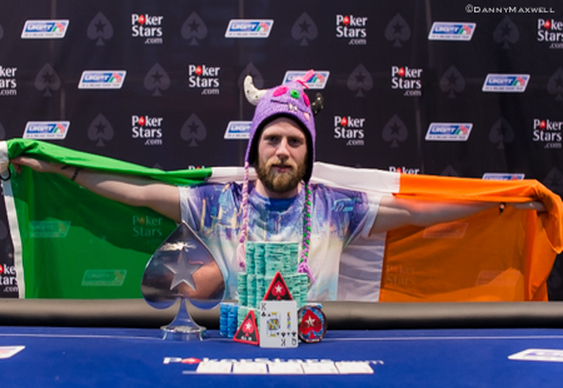 No Gold for Silver as Kevin Killeen Wins UKIPT Dublin
