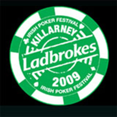 Ladbrokes.com Irish Poker Festival schedule announced