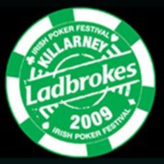 Ladbrokes Irish Poker Festival starts today